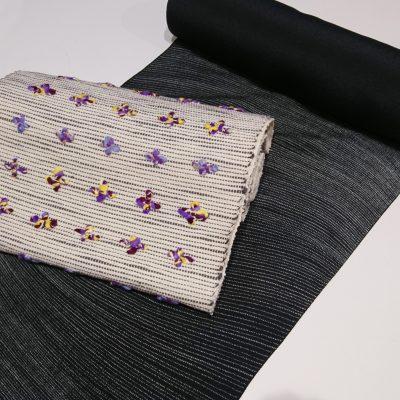 千藤の着物と帯